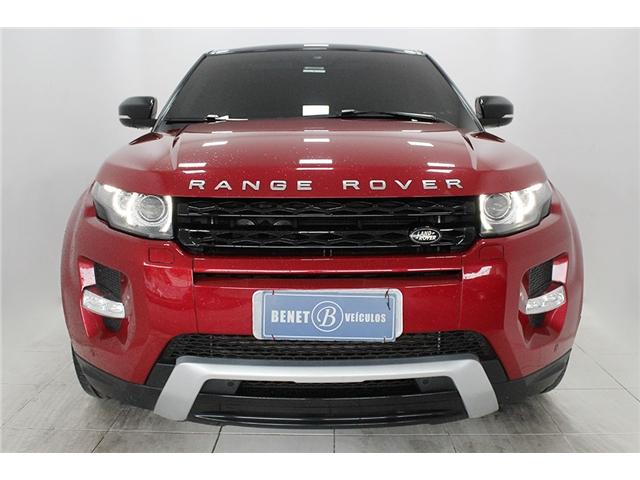 RANGE ROVER EVOQUE 2.0 DYNAMIC 4WD 16V GASOLINA 4P AUTOMÁTICO d5e4ae2713